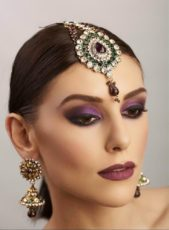 Asian Wedding Makeup Artist Oxford, Oxfordshire