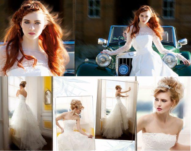 Wedding Hair and Makeup Artist Oxford