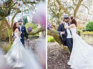 Oxfordshire Bridal Hair & Makeup