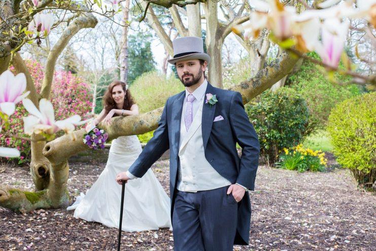 wedding makeup oxfordshire
