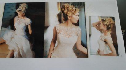 Bridal Hair Makeup Oxfordshire