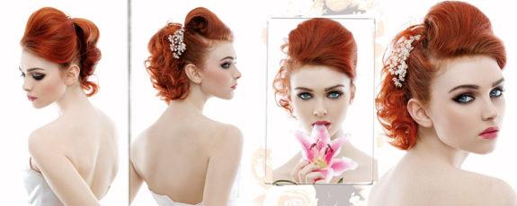 Bridal Hair Makeup Artist Oxfordshire