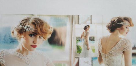 Bridal Hair & Makeup Artist Oxfordshire