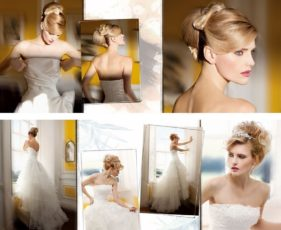 Bridal Hair and Makeup Artist Oxfordshire
