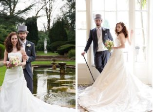 COTSWOLD'S OXFORDSHIRE WEDDING HAIR & MAKEUP  ARTIST